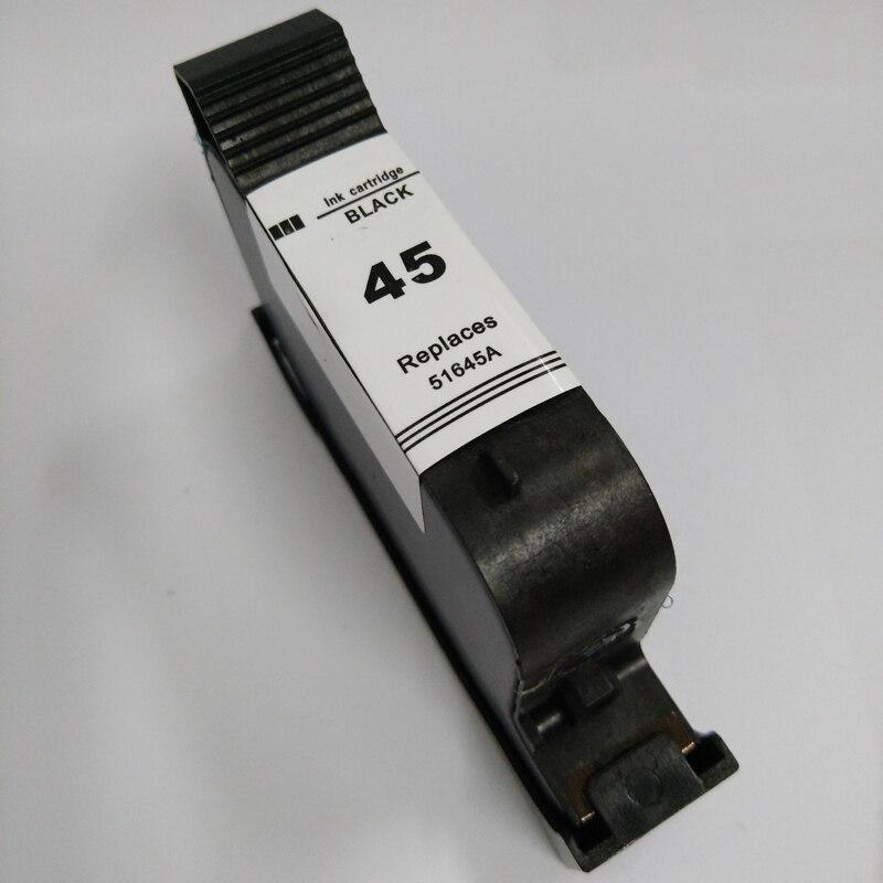 Cartuchos de Tinta hp 51645a 45a 78a deskjet Printer Model : 6127 920c 930c 932c 940c 950c