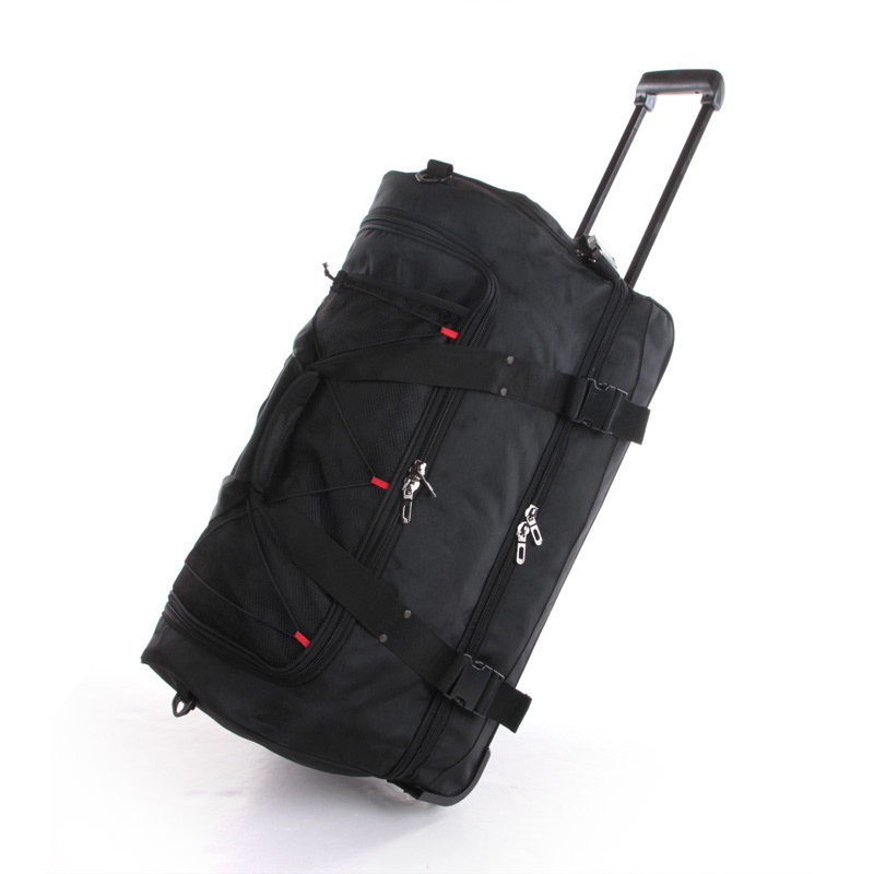 Weekend Bag Wheels Promotion-Shop for Promotional Weekend Bag ...