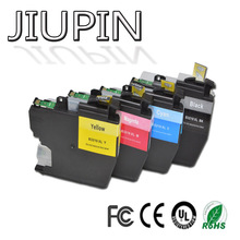 LC3219 LC3219XL Full Ink Cartridge For Brother MFC-J5330DW J5335DW J5730DW J5930DW J6530DW J6935DW Printer lc3217