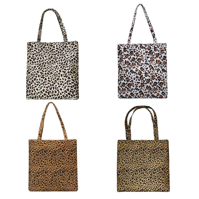 leopard-print-canvas-shopping-bag-reusable-tote-bags-handbag-shoulder-bags-shoppers