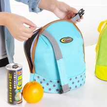 Fashionable portable heat preservation to receive package storage bag 28*27cm Free shipping стоимость