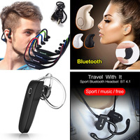 Bluetooth Earphone 4 0 Wireless Handfree Micro Earpiece For DELL INSPIRON 1520 5558 XT3 PRECISION M6500