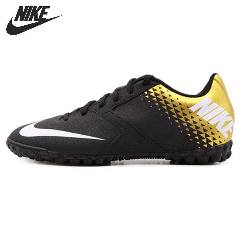 Nouveauté d'origine NIKE BombaX (TF) gazon chaussure de foot chaussures de foot homme baskets