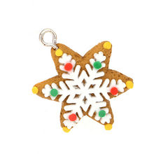 6pcs Christmas Tree Baubles Hanging Tree Decoration