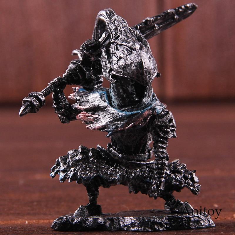 Action Figure Dark Souls Artorias The Abysswalker Q Version PVC Collectible