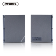 REMAX 20000mAh DC5V/2.4A Jumbook Power Bank Fast Charging Lithium Polymer USB Protable External Battery for Iphone7/samsung/ipad