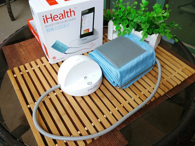 Bluetooth-Original-Xiaomi-iHealth-Smart-Blood-Pressure-Dock-Monitor-System-For-Xiaomi-Series-Electronic-Gadgets-Smart (1)