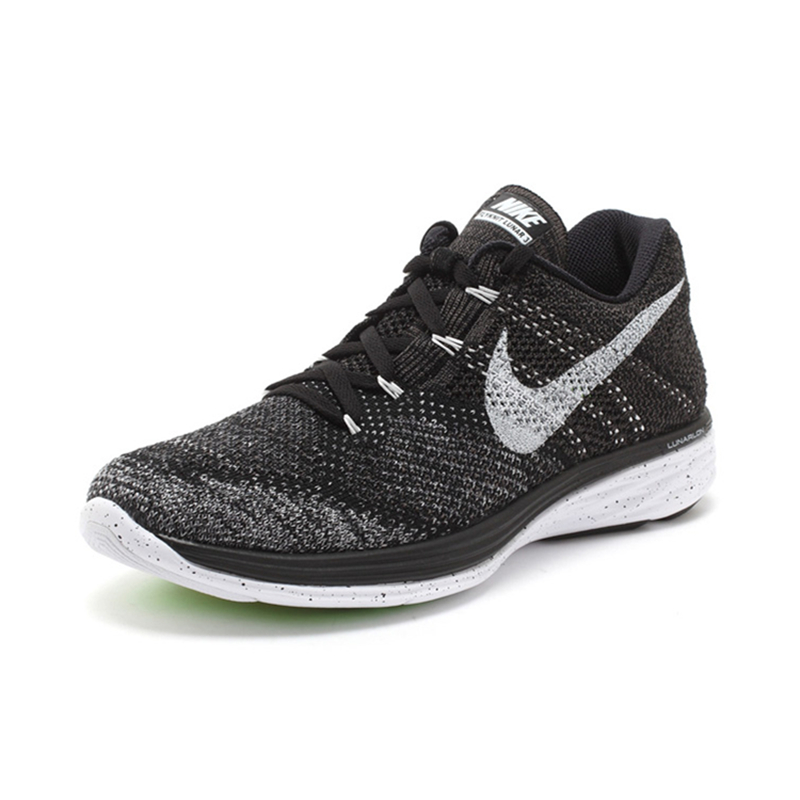 af360bf8961a79 Original Official New Arrival Authentic Nike FLYKNIT LUNAR 3 Men s Mesh Light  Running Shoes Sneakers Trainers-in Running Shoes from Sports    Entertainment ...