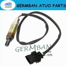 Nova Fabricação de Ar Combustível Sensor De Oxigênio PARA Opel Zafira Astra G CC C Corsa Vectra B 1.4-1.6L 1995-2005 Parte N ° #0258005235