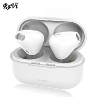 RAVI Mini Twins Bluetooth Earphones Sport Wireless Earbuds Hidden Stereo Headphones In Ear Buds Handsfree Headset fone de ouvido