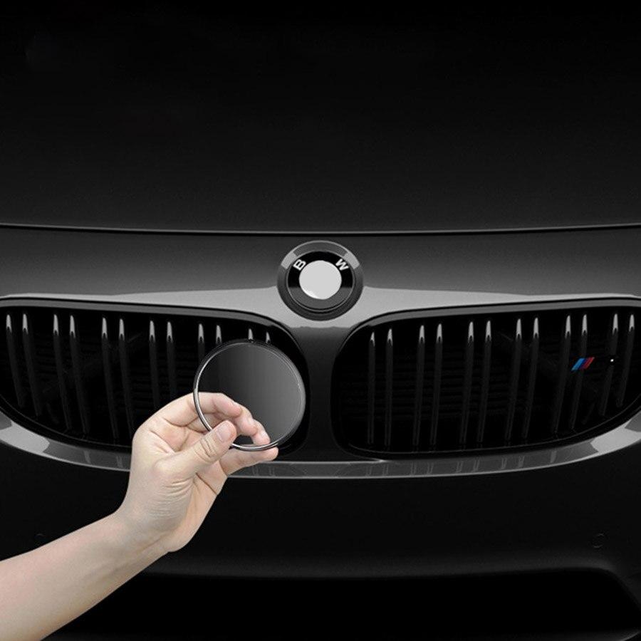 Original de BMW VOLANTE insignia E12/E21/E23/E24/E28/E30/E31/E32/E34/E36