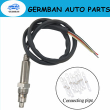 100% NIEUWE Nox Sonde 11787587129 05 Voor BMW E81 E82 E87 E88 E90 E91 E92 E93 12 V/ 24V 11787587130 5WK9 6610L 5WK9 6621K