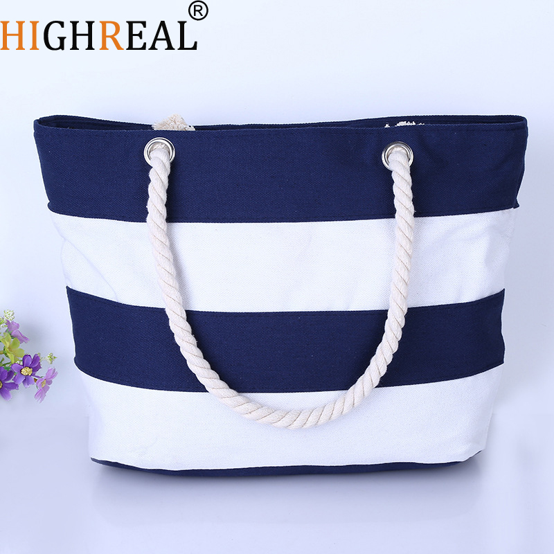 High Quality Canvas Tote Bag Fashion Women's Handbags Casual Shoulder Bags Environmental Protection Shopping Bag free shipping new beight with black canvas small high quality shopping bags women handbags shoulder bags shopping bag qjl145