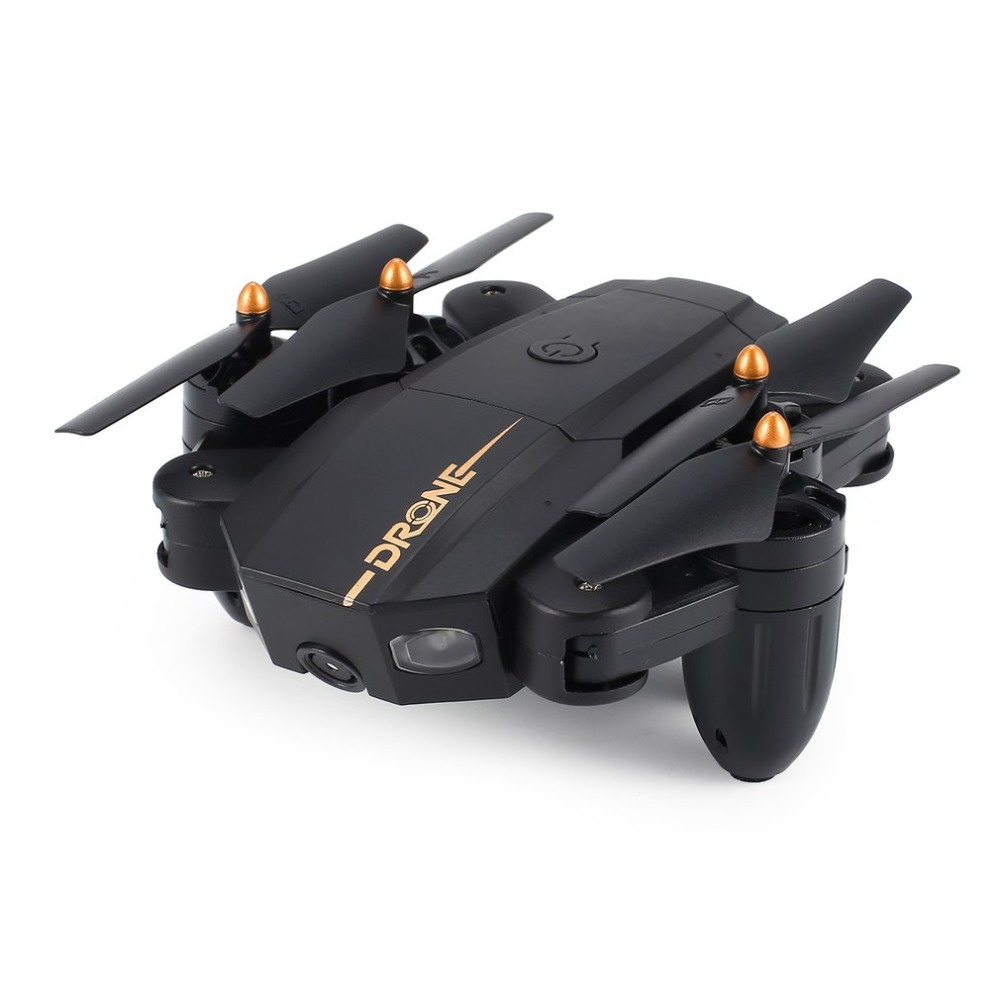 One Drone Helicopter Foldable