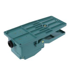 Image 4 - Переменный ток 250 В 15A 1NO 1NC Мгновенный Педальный ножной переключатель w кабельный сальник