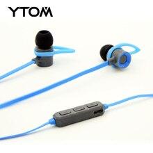 2016 Bluetooth Casque Sans Fil Écouteurs Casque Bluetooth le Sport Écouteur Courir Stéréo Écouteurs Avec Microphone Auriculares