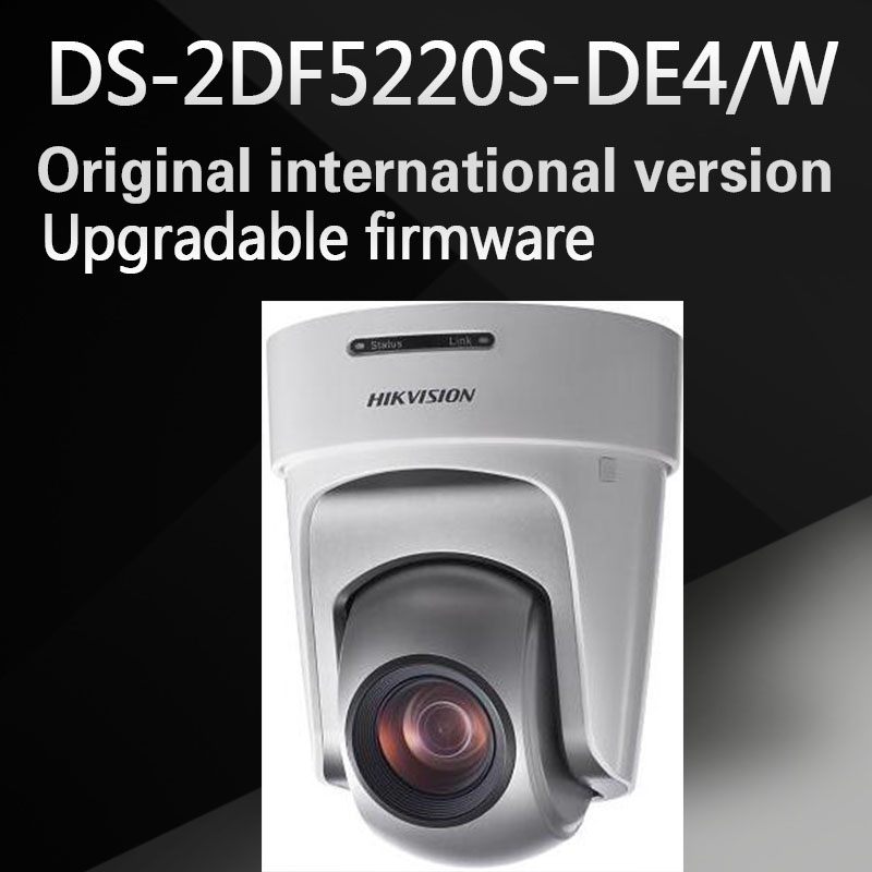 Free shipping English version DS-2DF5220S-DE4/W 2MP 20X mini Network wifi PTZ Camera G-sensor for automatically mirror dhl free shipping english version ds 7108ni e1 v w embedded mini wifi nvr poe 8ch for up to 6mp network ip camera