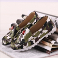 Wholesale-children shoes boy camouflage shoes kids leather shoes Casual shoes 5 pairs/l