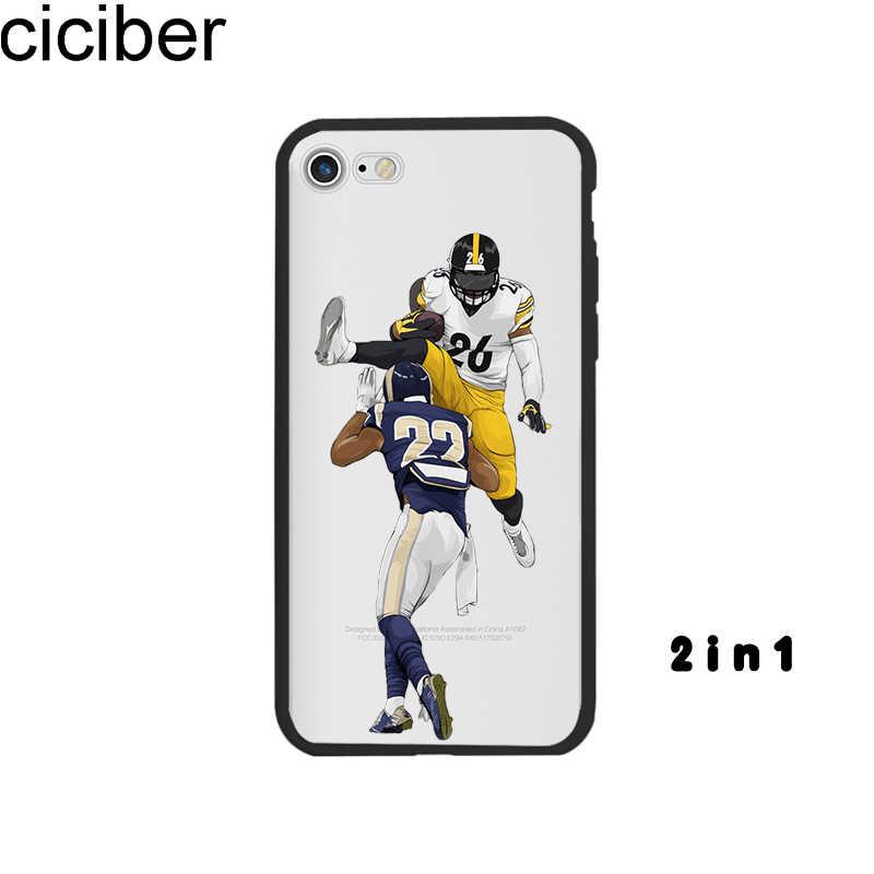 coque iphone 7 plus nfl