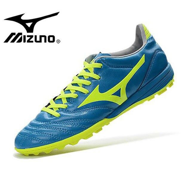 8b246236663ea 2019 New Mizuno Morelia Neo Mix Mizuno Wave Ignitus Basara FG Soccer 4MD  Spikes Men Running shoes Green Weightlifting Shoes