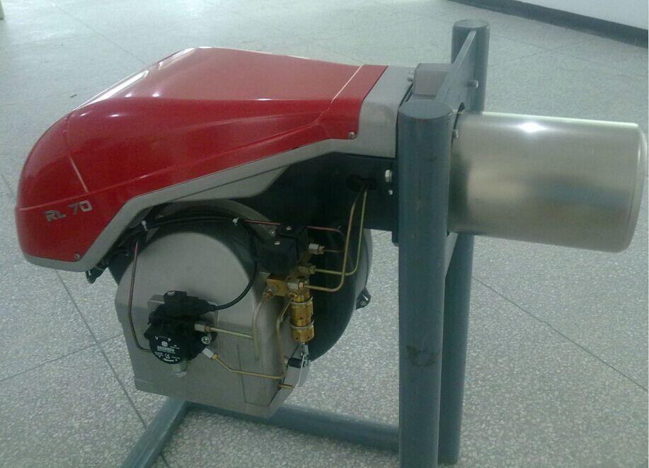 Riello RL34 / RL34/1 / RL44 One or Two Stage Diesel Boiler Combustion oil Burner