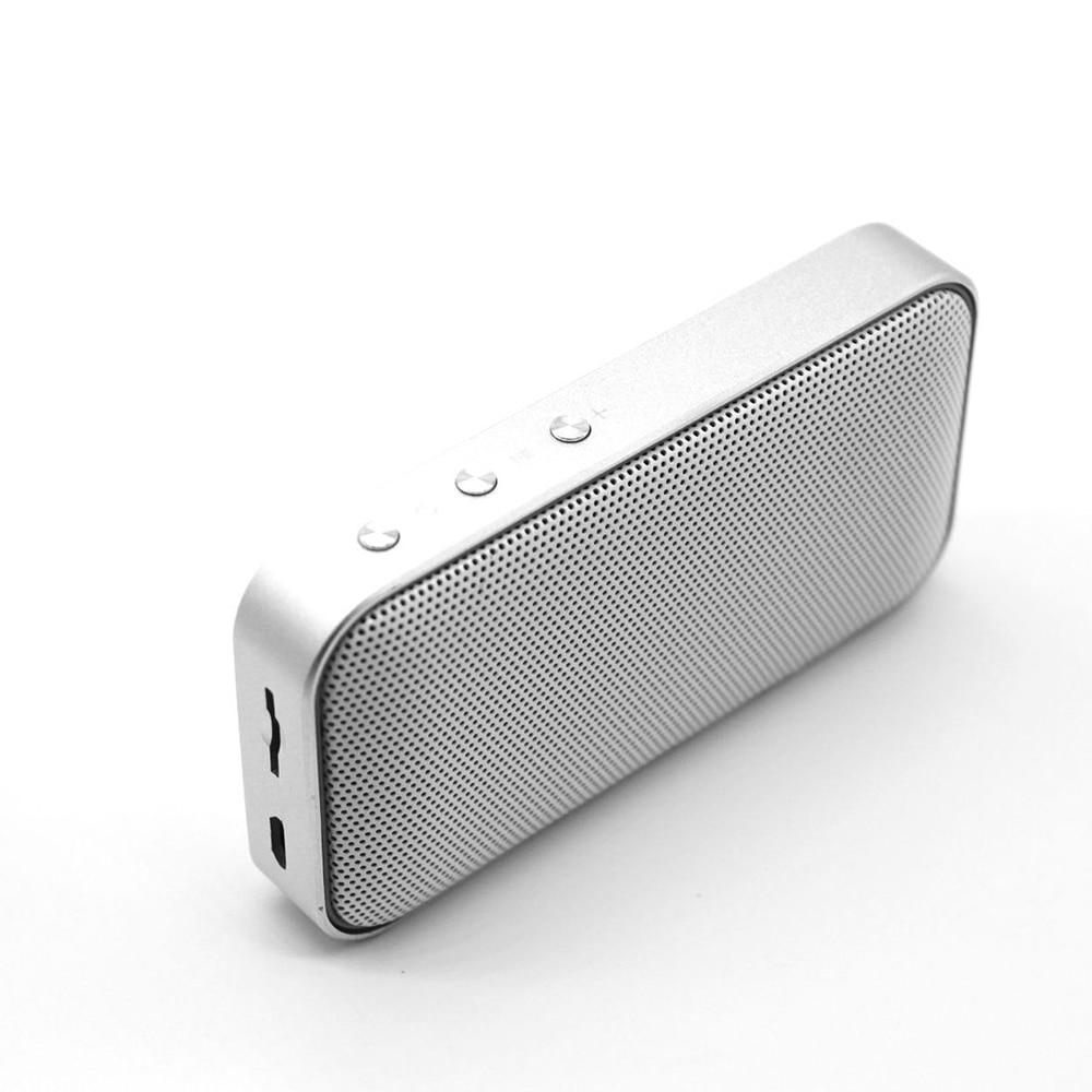 AEC BT209 Mini Wireless Portable Super Bluetooth Speaker Super Slim Design 5W Super Bass With Thinnest And Lightest Design