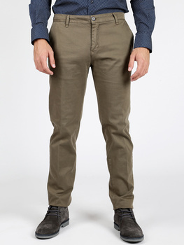 Pants mud in Cotton