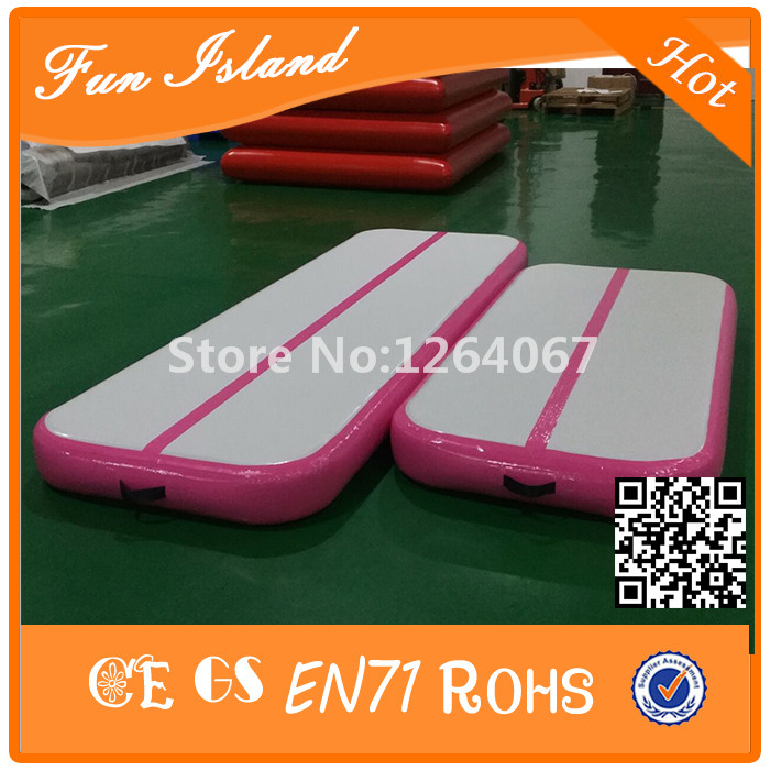 Free Shipping Customized Inflatable Air Track Factory Air Mattress Gymnastics Prices Free One Pump free shipping 10 2m inflatable air track inflatable air track inflatable gym mat trampoline inflatable gym mat
