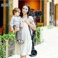 Cochecitos de niño puede sentarse o acostarse paraguas plegable cochecito ligero del cochecito de bebé