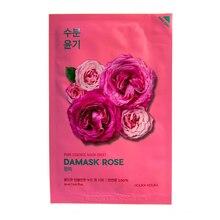 Маска HOLIKA HOLIKA для лица Увлажняющая тканевая, дамасская роза 20 мл