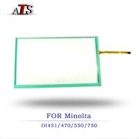 Konica Minolta DI 451 470 550 650 750 5510 için uyumlu Fotokopi yedek parçaları DI451 DI470 DI550 DI750 DI650 DI5510
