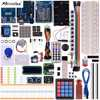 Miroad RFID Master Starter Kit For Arduino Update UNO R3 Projects With Tutorials RC522 RFID Sensor