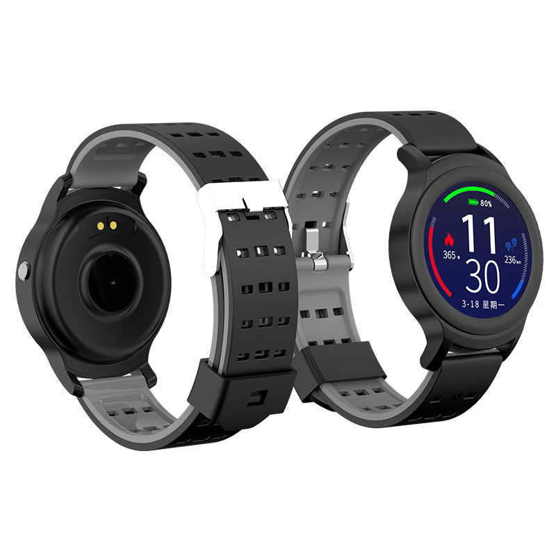 Sport Smart Watch Blood Pressure Heart Rate Monitor Band for Android IOS reloj Men Smartwatch for iPhone Xiaomi Huawei Samsung