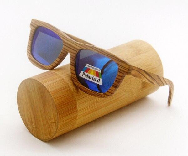 2015 New Men/Women Handmade Wood Sunglasses Eyewear Eyeglasses polarized lens - Fashion No1 eyewear store