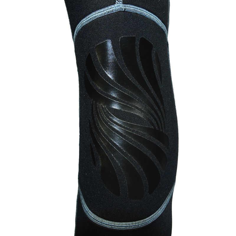 LayaTone 2mm/3mm neopren Wetsuit pantolon kadın erkek dalış pantolon sörf şnorkel kano yüzme pantolon tayt dalış elbisesi
