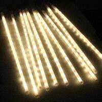 אור שמש אור שמש Led led מטאור מקלחת מטאור מנורת נוף אורות בוהקים