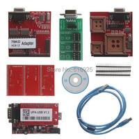DHL Free Shipping UUSP UPA USB Serial Programmer Full Package V1 3