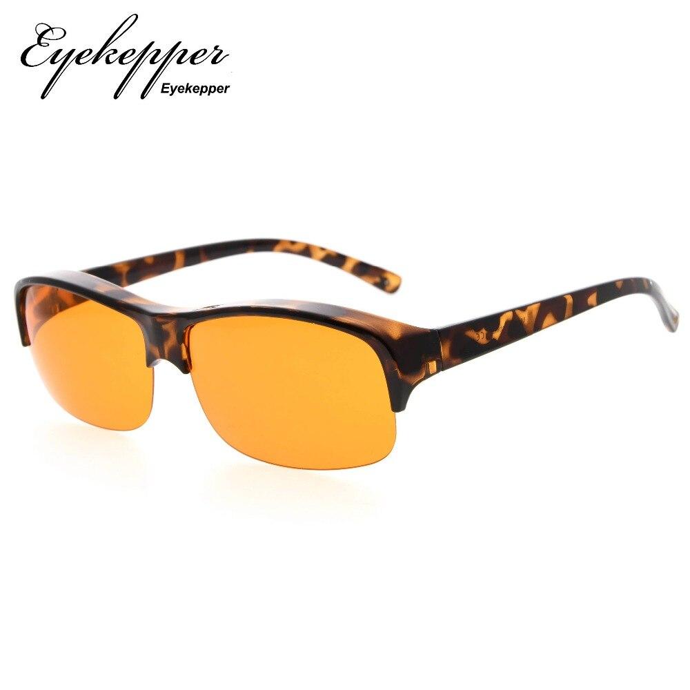 645009a1ec CG899-6 Eyekepper UV protección Anti deslumbramiento gafas Anti azul rayos  bisagras de primavera computadora