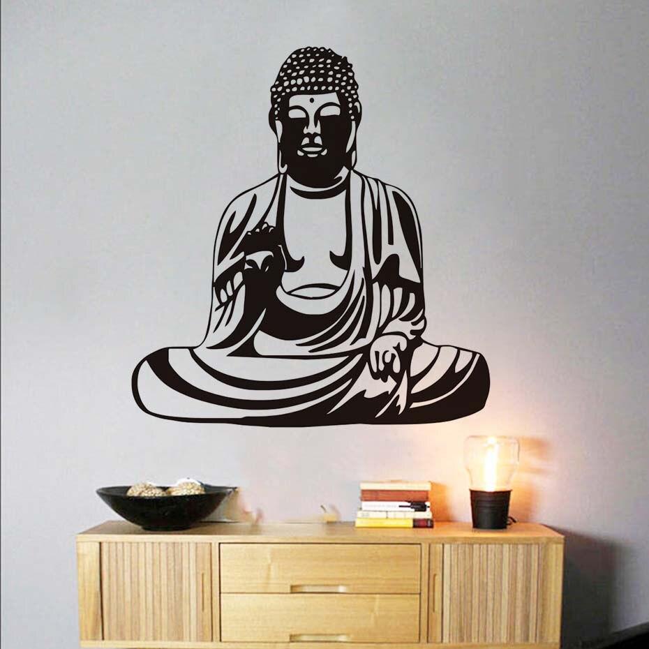 online get cheap buddha wall murals aliexpress com alibaba group