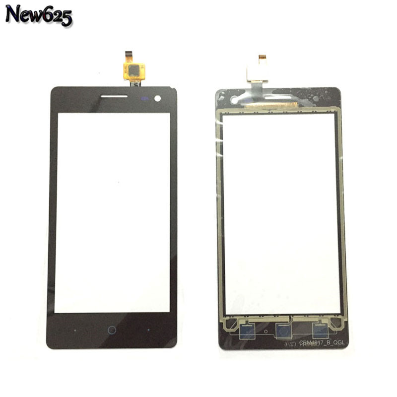 New Touchscreen Sensor For ZTE Blade GF3 Touch Screen Digitizer Phone Phone LCD Screen Replacement