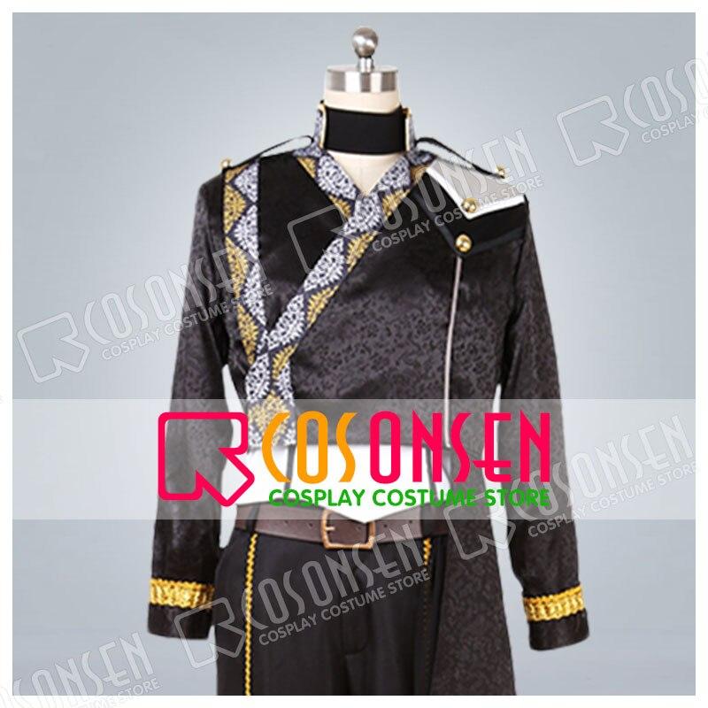 Touken Ranbu Hizamaru 5th BE IN SIGHT Musical Cosplay Costume COSPLAYONSEN full set