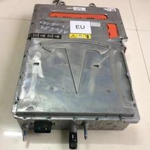 Подлинная OEM 1066510-01-B 1066510-02-A 1055139-01-B 1055139-02-A 1055139-00-E модуль зарядного устройства аккумулятора блок для Tesla
