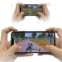 Bluetooth 4.0 Pubg Game Mobiele Telefoon Shell Voor Iphone 6/7/8 Plus X/Xs Xr Xs Max Gebouwd-In 180mA Batterij Beschermende Cover Case