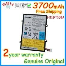 real authentic H11GT101A battery for lenovo Lepad A1 A1-07 Pill batteria batterie AKKU 3700mah Three.7V prime quality