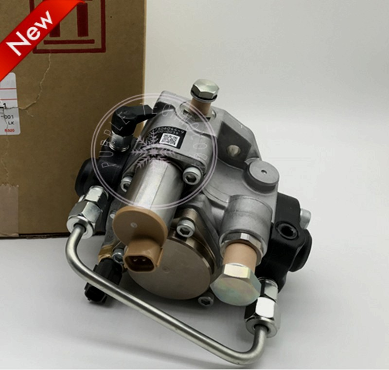 US $400 0 |diesel fuel common rail pump 294000 0039 8 97306044 9 for isuzu  4HK1 engine-in Fuel Pumps from Automobiles & Motorcycles on Aliexpress com