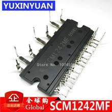 SCM1242MF SCM1242 Modules New original authentic integrated circuit IC LCD chip electronic