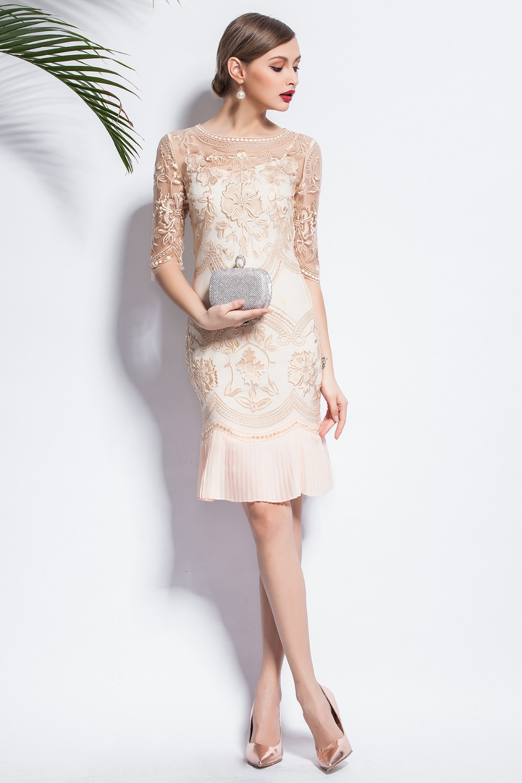 Lace Dresses 2017