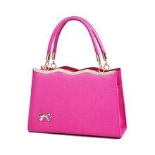 Designer Women Handbags Elegant Ladies Tote Bag Women Leather Handbags Sequined Bolsas Femininas Shoulder Bag