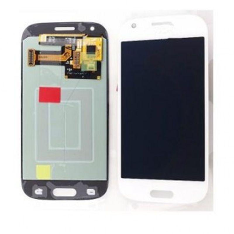 Amoled Pour Samsung Galaxy ACE 4 G357 SM-G357 G357FZ Lcd Écran Affichage + Tactile En Verre Digitizer Assemblée Amoled