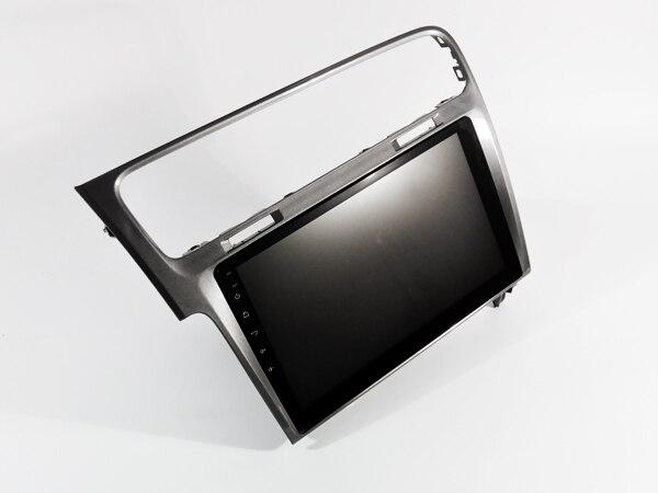 Ajustement pour/Golf 7 otojeta android 8.0 octa core voiture lecteur multimédia autoradios carplay et android auto radio 3G GPS - 4